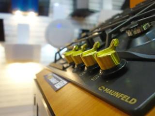 Поставщики комплектующих для техники Maunfeld