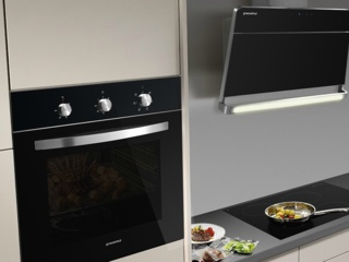 Продукция бренда Maunfeld — широкий ассортимент техники для кухни