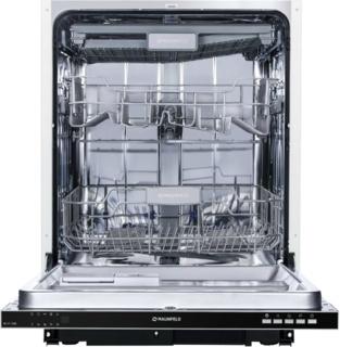 Экспресс-сушка в посудомойках Maunfeld – преимущества технологии