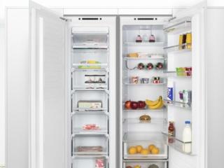 Автоматическое сохранение холода до 18 часов в холодильниках Maunfeld