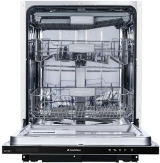 Посудомоечные машины Maunfeld с функцией 3 в 1