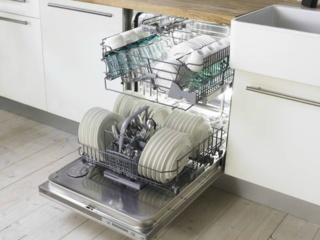 Посудомоечные машины Maunfeld с функцией половинной загрузки