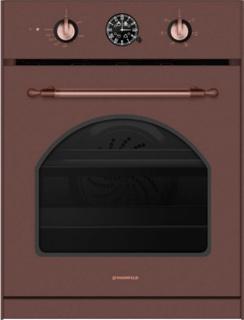 Компактный духовой шкаф Maunfeld MEOXN.376RCC.TA – обзор