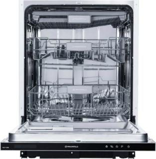 Автоматическая программа в посудомоечных машинах Maunfeld