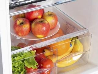 Антикоррозионная обработка корпуса в холодильниках  Maunfeld