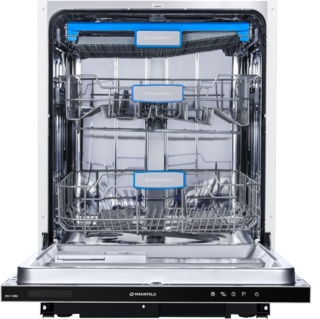 Посудомоечные машины Maunfeld с загрузкой до 14 комплектов посуды