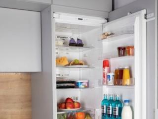 Холодильник Maunfeld MBF177NFWH - инновации, класический дизайн и функциональность