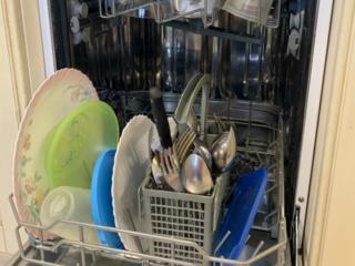 Посудомоечные машины от компании Maunfeld - основные 9 програм работы
