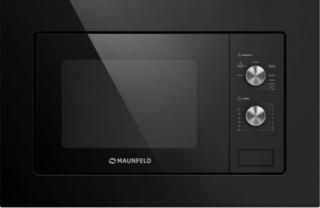 Автоматическая разморозка - полезная функция в микроволновке от компании Maunfeld