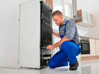 Что делать, если не включается двухкамерный холодильник?