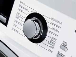 Почему течет вода из под люка в стиральной машине?