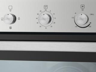Функции и программы газовых духовок: обзор современных технологий | maunfeld-studio.ru