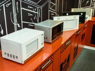 Режим «Автоматическое приготовление» в микроволновых печах Maunfeld