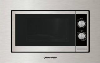 Встраиваемые микроволновые печи Maunfeld