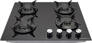 Линейка газовых варочных панелей Maunfeld Light – технические характеристики