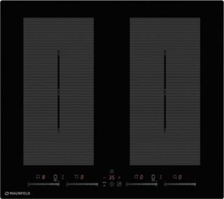 Автоматика закипания в индукционных варочных панелях Маунфилд
