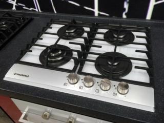 Какую варочную панель лучше выбрать — электрическую или газовую | сравнение преимуществ
